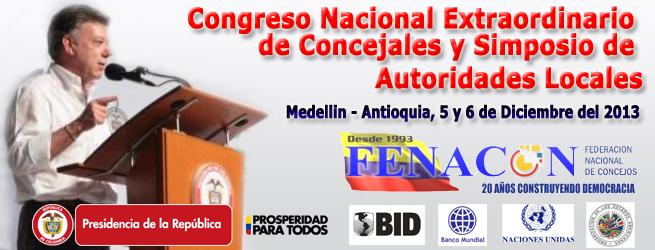 CongresoFENACONMedellin2013